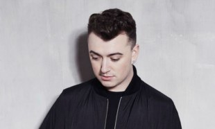 Sam Smith open over homopesten