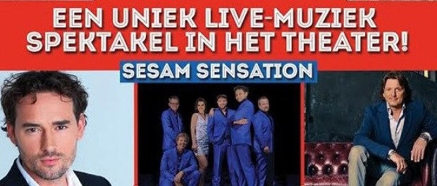 50 jaar Top 40 in het theater