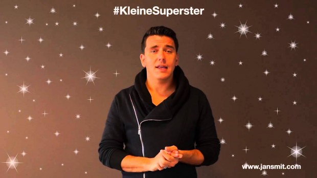 Jan Smit - Kleine Superster