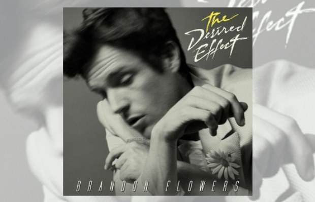 Brandon Flowers covert INXS