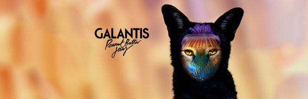 Audio: Galantis - Peanut Butter Jelly