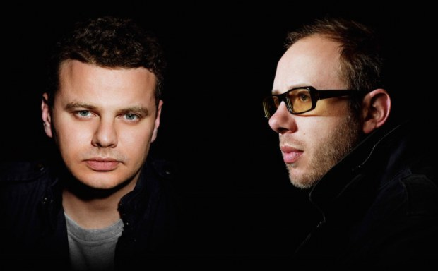 The Chemical Brothers lanceren album in juli