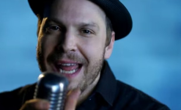 Gavin DeGraw op Night Of The Proms