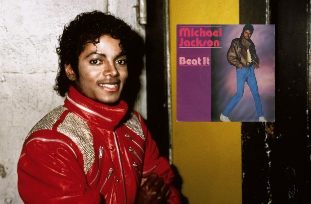 Top 40 Classic – Tweede #1-hit Michael Jackson