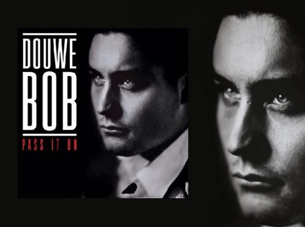 Album Top 40: Douwe Bob in top 10
