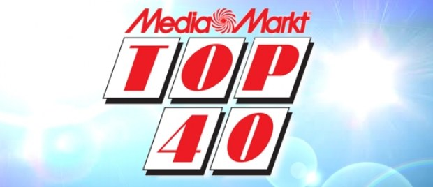 Zomerhits in de Top 40