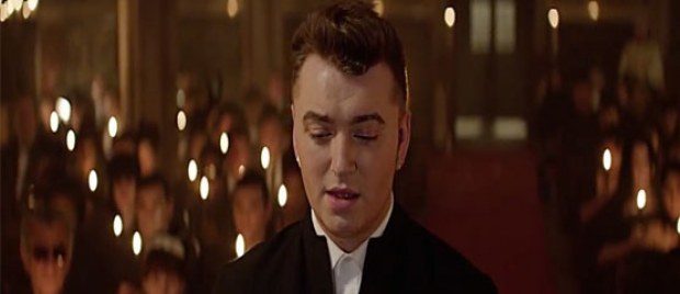 Sam Smith heeft de Star Wars serie gemist