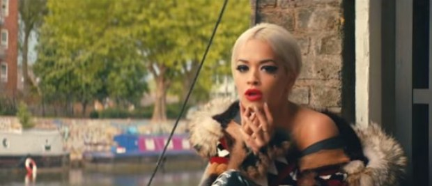 Rita Ora spreekt open over haar break-up met Calvin Harris