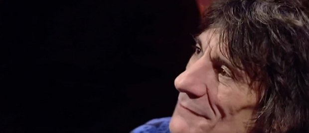 Ronnie Wood opnieuw vader
