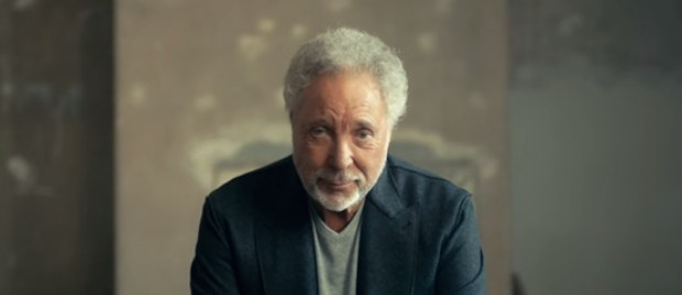 Tom Jones terug naar The Voice UK