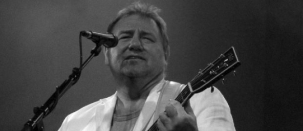 Greg Lake (69) overleden