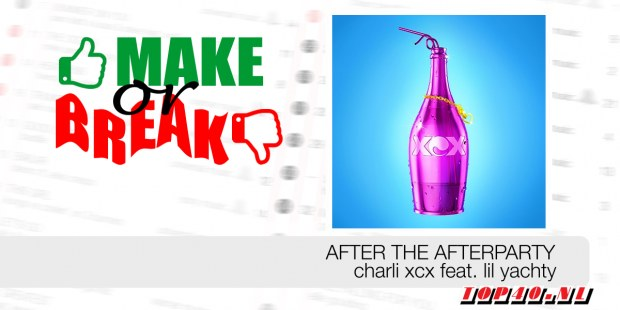 Make Or Break: After The Afterparty