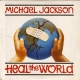 Coverafbeelding Michael Jackson - Heal The World