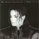 Coverafbeelding Michael Jackson - Who Is It