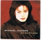 Coverafbeelding Michael Jackson - You Are Not Alone
