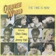 Coverafbeelding Children Of The World featuring Ellen Foley and Jimmy Hall - The Time Is Now