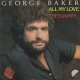 Coverafbeelding George Baker - All My Love