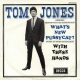 Coverafbeelding Tom Jones - What's New Pussycat?