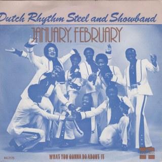 The Dutch Rhythm Steel and Showband Dance Dance Dance!