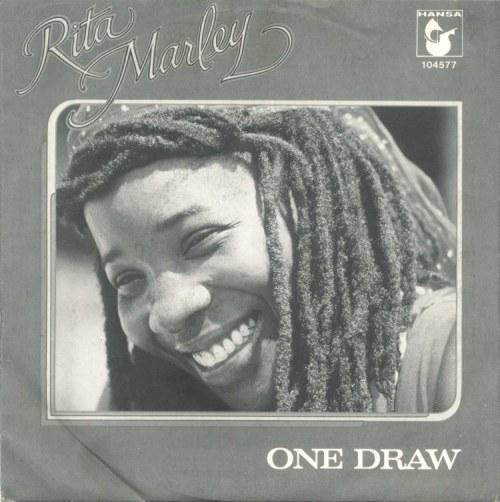 Rita Marley - Harambé