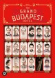 Coverafbeelding ralph fiennes, f. murray abraham e.a. - the grand budapest hotel