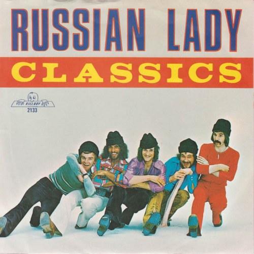 Russian Lady 27