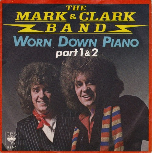 the mark clark band worn down piano top 40. Black Bedroom Furniture Sets. Home Design Ideas