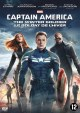 Coverafbeelding chris evans, samuel l. jackson e.a. - captain america: the winter soldier