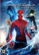 Coverafbeelding andrew garfield, emma stone e.a. - the amazing spider-man 2
