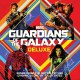 Coverafbeelding various artists - guardians of the galaxy