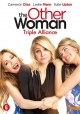 Coverafbeelding cameron diaz, leslie mann e.a. - the other woman