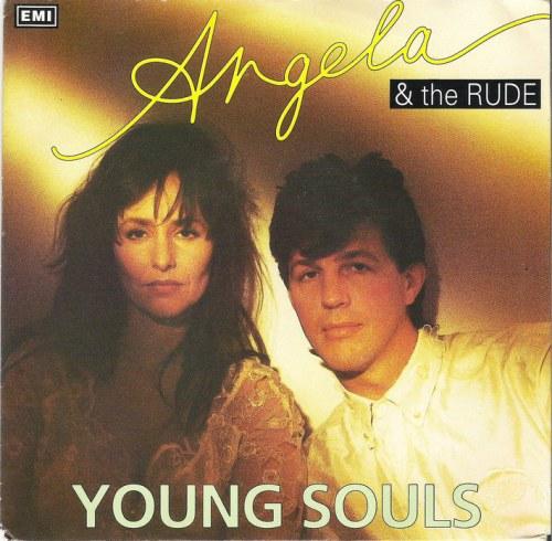 Angela & The Rude - Theresa