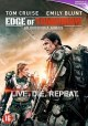 Coverafbeelding tom cruise, emily blunt e.a. - edge of tomorrow