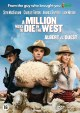 Coverafbeelding seth macfarlane, charlize theron e.a. - a million ways to die in the west