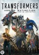 Coverafbeelding mark wahlberg, nicola peltz e.a. - transformers: age of extinction