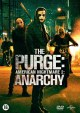 Coverafbeelding frank grillo, carmen ejogo e.a. - the purge: anarchy