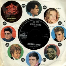Manfred Mann - The One In The Middle