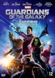 Coverafbeelding chris pratt, vin diesel e.a. - guardians of the galaxy