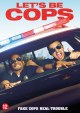 Coverafbeelding jake johnson, damon wayans jr. e.a. - let's be cops