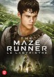 Coverafbeelding dylan o'brien, kaya scodelario e.a. - the maze runner