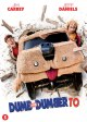 Coverafbeelding jim carrey, jeff daniels e.a. - dumb and dumber to