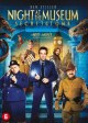 Coverafbeelding ben stiller, robin williams e.a. - night at the museum: secret of the tomb