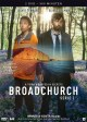 Coverafbeelding david tennant, olivia colman - broadchurch - serie 2