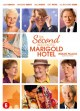 Coverafbeelding judi dench, maggie smith e.a. - the second best exotic marigold hotel