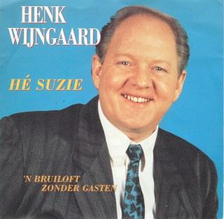 Henk Wijngaard - Hé Suzie