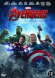 Coverafbeelding robert downey jr., chris evans e.a. - avengers: age of ultron