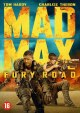 Coverafbeelding tom hardy, charlize theron e.a. - mad max: fury road