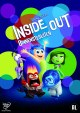 Coverafbeelding amy poehler, bill hader e.a. - inside out
