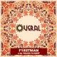 Coverafbeelding F1rstman ft DJ Youss-F & Boef - Overal
