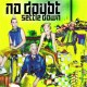 Coverafbeelding no doubt - settle down